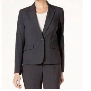 Nine West Granite Modern Business Suit